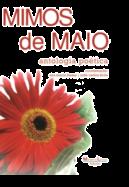Mimos de Maio - Antologia Poética