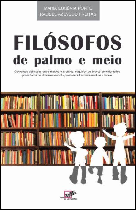 Filósofos de Palmo e Meio