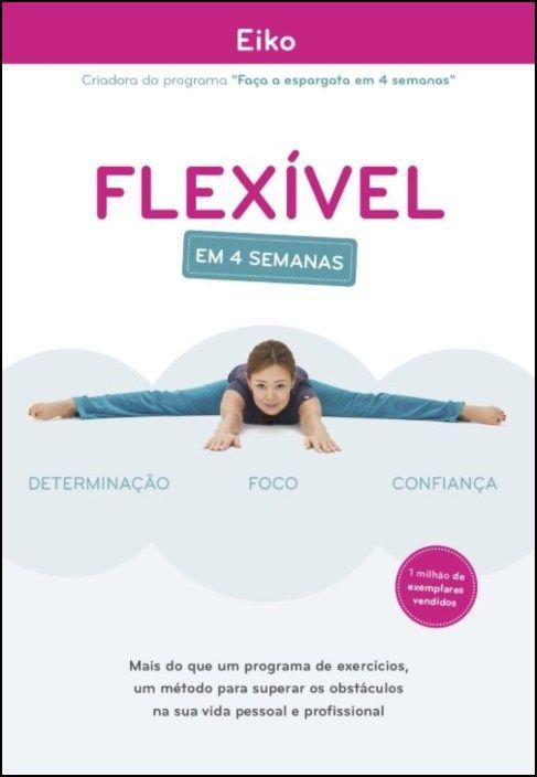 Flexível em 4 Semanas