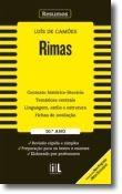 Rimas - Luís de Camões - 10.º ano