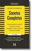 Resumos - Sonetos Completos - Antero de Quental - 11.º Ano