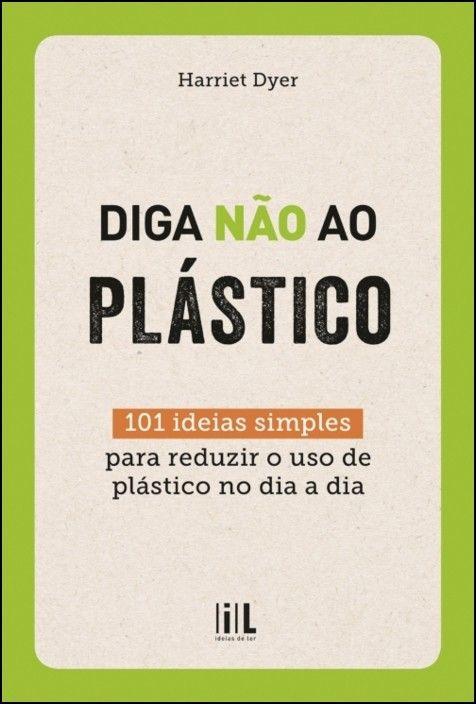 Diga Não ao Plástico