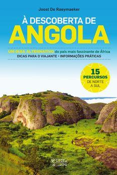 À Descoberta de Angola