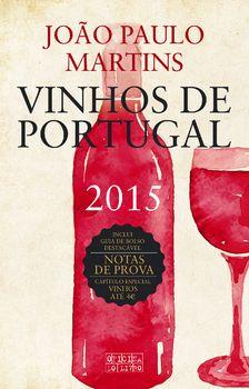 Vinhos de Portugal 2015
