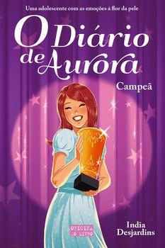 O Diário de Aurora: Campeã