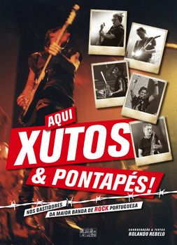 Aqui Xutos & Pontapés!