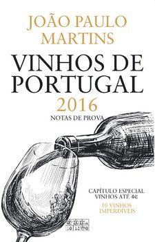 Vinhos de Portugal 2016