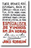 Especialista de Vinhos em 24 Horas