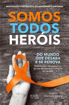 Somos Todos Heróis
