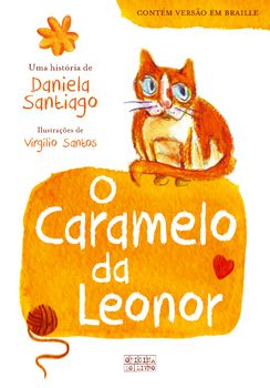 O Caramelo da Leonor