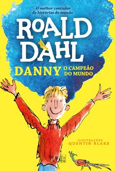 Danny - O Campeão do Mundo