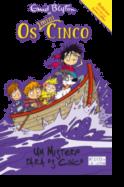 Os Mini-Cinco 5 - Um Mistério para os Cinco