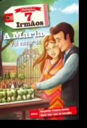 7 Irmãos - A Maria Vai Casar-se