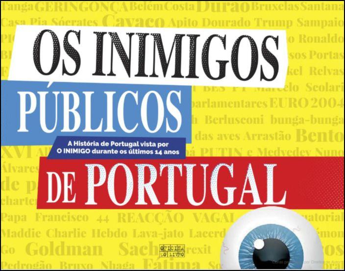 Os Inimigos Públicos de Portugal
