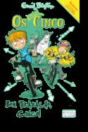Os MiniCinco 6 - Bom Trabalho, Cinco!