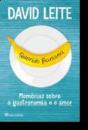 Querido Banana - Memórias Sobre a Gastronomia e o Amor