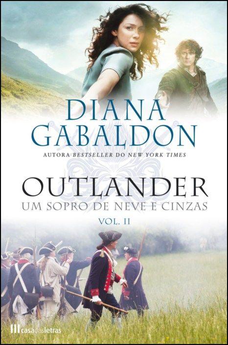 Outlander: um sopro de neve e cinzas - N.º 6, Vol. II