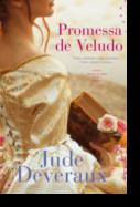 Quarteto de Veludo: promessa de veludo - Livro I