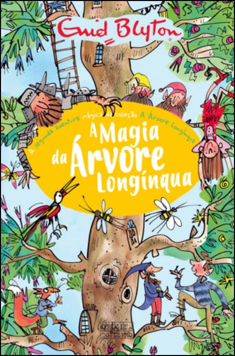 A Árvore Longínqua 2 - A Magia da Árvore Longínqua