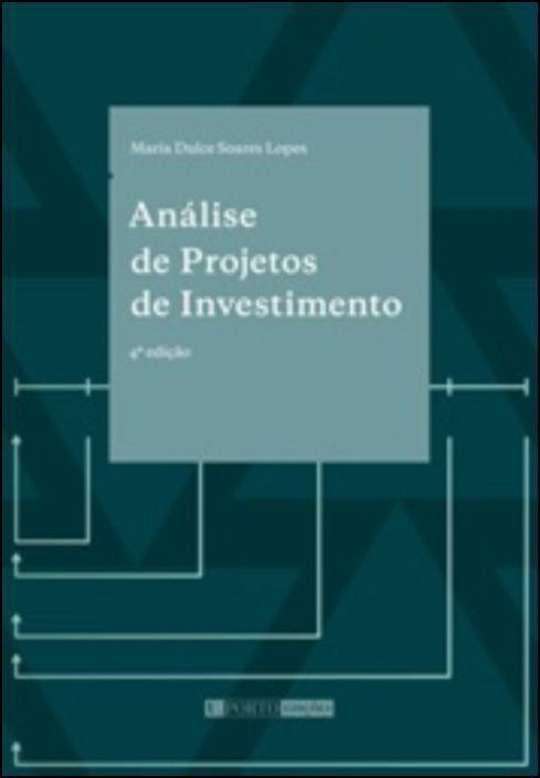Análise de Projetos de Investimento