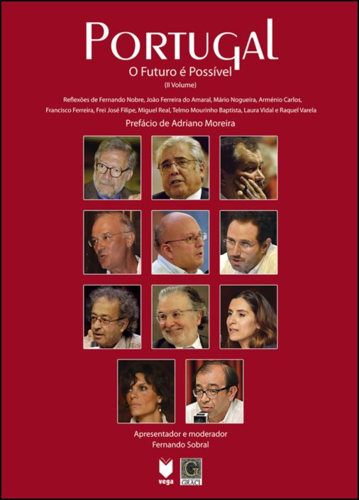 Portugal - O Futuro é Possível (II Vol.)