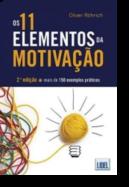Os 11 Elementos da Motivação - 2ª Edição