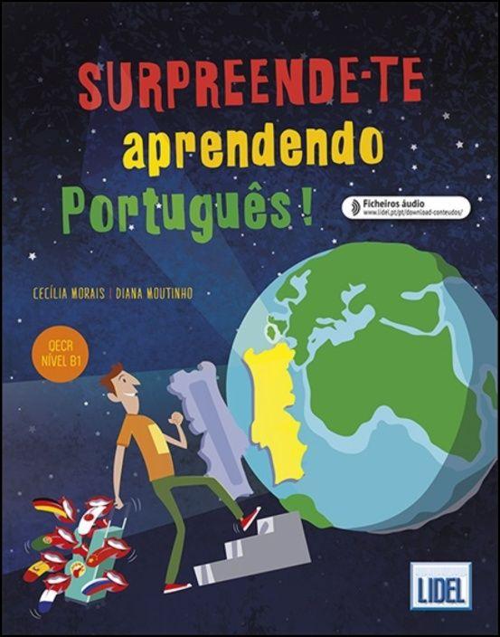 Surpreende-te Aprendendo Português!