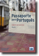 Passaporte para Português 2 - Caderno de Exercícios