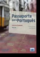 Passaporte para Português 2 - Livro do Professor