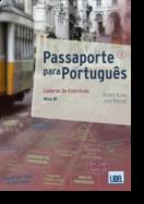 Passaporte para Português 2 - Pack Livro do Aluno + Caderno de Exercícios