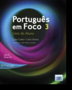 Português em Foco 3 - Livro do Aluno