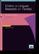 Ensino de Línguas Baseado em Tarefas - Da Teoria à Prática