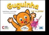 Guguinha - Ler e Pintar 2