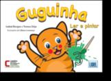 Guguinha - Ler e Pintar 3