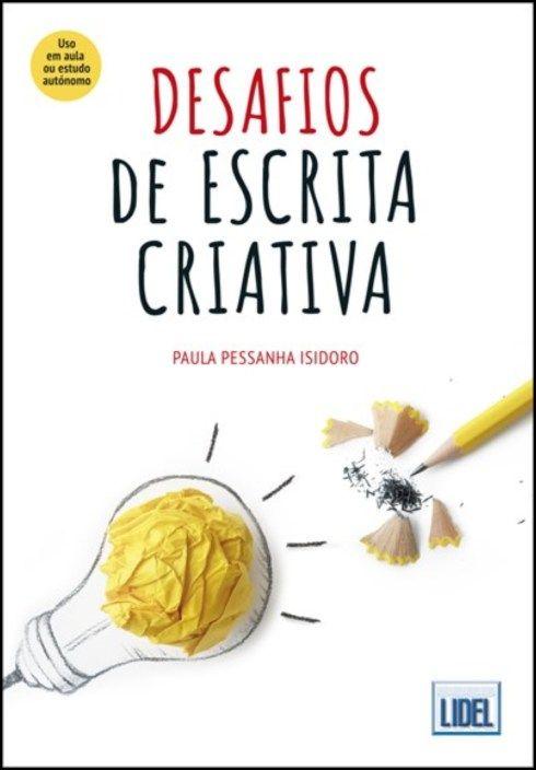 Desafios de Escrita Criativa