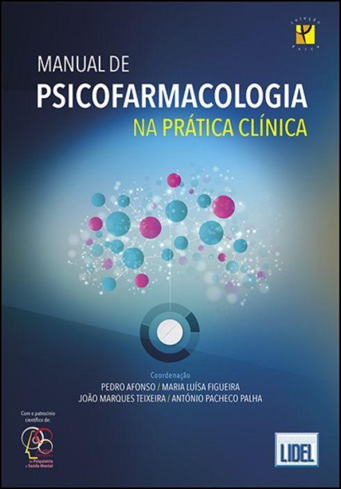 Manual de Psicofarmacologia na Prática Clínica