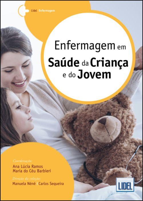 Enfermagem em Saúde da Criança e do Jovem