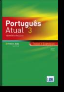 Português Atual 3 - Textos e Exercícios