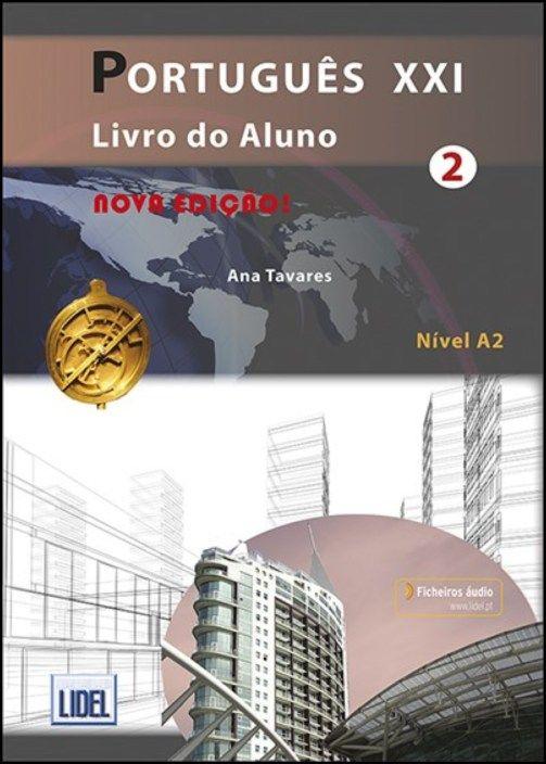Português XXI 2 -  Pack Livro do Aluno + Caderno de Exercícios