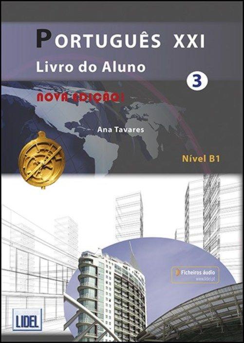 Português XXI 3 - Pack Livro do Aluno + Caderno de Exercícios