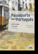 Passaporte para Português 1 - Pack Livro do Aluno + Caderno de Exercícios