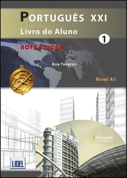 Português XXI 1 - Pack Livro do Aluno + Caderno de Exercícios