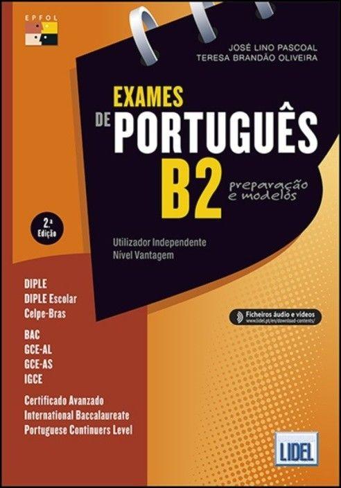 Exames de Português B2 - Preparação e Modelos