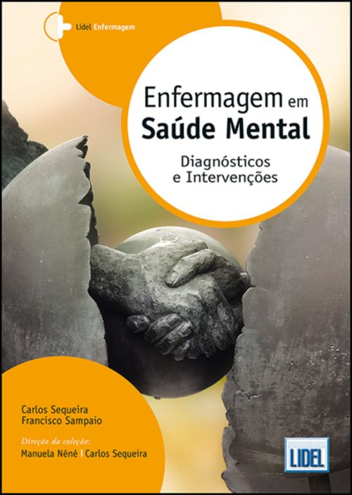 Enfermagem em Saúde Mental - Diagnósticos e Intervenções
