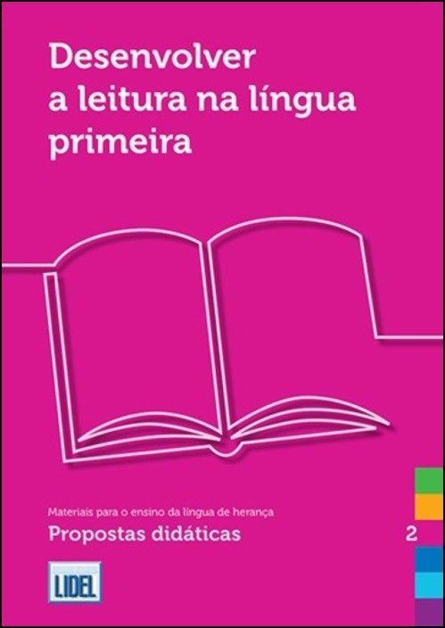 Desenvolver a Leitura na Língua Primeira