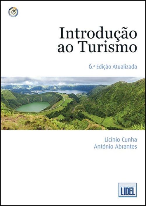 Introdução ao Turismo