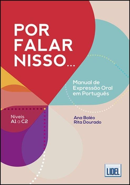 Por Falar Nisso - Manual de Expressão Oral em Português