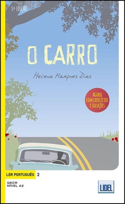 Ler Português 2 - O Carro