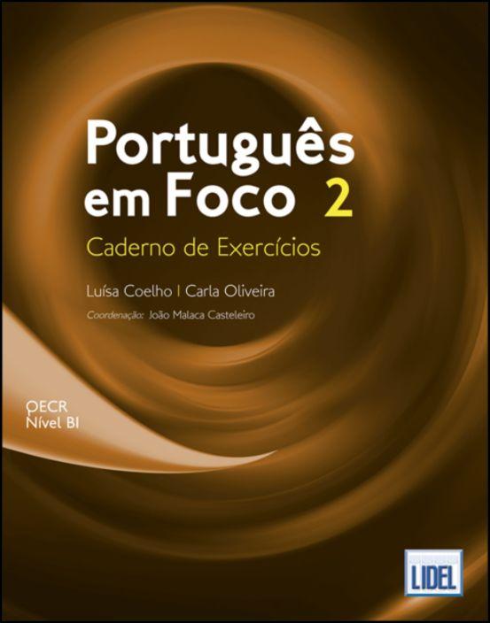 Português em Foco 2 - Caderno de Exercícios