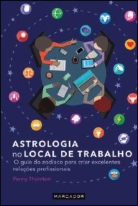 Astrologia no Local de Trabalho